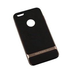 "Чехол-накладка для Apple iPhone 6 Plus, 6s Plus 5.5"" (R0007286) (золотистый)"