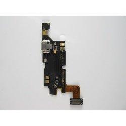Шлейф питания для Samsung Galaxy Note N7000 (66274)