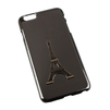 Чехол-накладка для Apple iPhone 6 Plus, 6s Plus 5.5 (R0006937) (Paris) - Чехол для телефонаЧехлы для мобильных телефонов<br>Плотно облегает корпус и гарантирует надежную защиту от царапин и потертостей.<br>