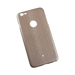 "Чехол-накладка для Apple iPhone 6 Plu, 6s Pluss 5.5"" (R0007380) (золотистый)"