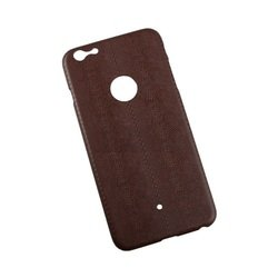 "Чехол-накладка для Apple iPhone 6 Plus, 6s Plus 5.5"" (R0007379) (кофе)"