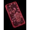 Чехол-накладка для Apple iPhone 6 Plus, 6s Plus 5.5 (R0007328) (красный) - Чехол для телефонаЧехлы для мобильных телефонов<br>Плотно облегает корпус и гарантирует надежную защиту от царапин и потертостей.<br>