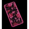 Чехол-накладка для Apple iPhone 6 Plus, 6s Plus 5.5 (R0007327) (розовый) - Чехол для телефонаЧехлы для мобильных телефонов<br>Плотно облегает корпус и гарантирует надежную защиту от царапин и потертостей.<br>