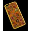 Чехол-накладка для Apple iPhone 6 Plus, 6s Plus 5.5 (R0007325) (желтый) - Чехол для телефонаЧехлы для мобильных телефонов<br>Плотно облегает корпус и гарантирует надежную защиту от царапин и потертостей.<br>