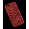 Чехол-накладка для Apple iPhone 6 Plus, 6s Plus 5.5 (R0007324) (красный) - Чехол для телефонаЧехлы для мобильных телефонов<br>Плотно облегает корпус и гарантирует надежную защиту от царапин и потертостей.<br>