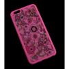 Чехол-накладка для Apple iPhone 6 Plus, 6s Plus 5.5 (R0007326) (розовый) - Чехол для телефонаЧехлы для мобильных телефонов<br>Плотно облегает корпус и гарантирует надежную защиту от царапин и потертостей.<br>