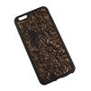 Чехол-накладка для Apple iPhone 6 Plus, 6s Plus 5.5 (R0007343) (цветы) - Чехол для телефонаЧехлы для мобильных телефонов<br>Плотно облегает корпус и гарантирует надежную защиту от царапин и потертостей.<br>