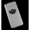 Чехол-накладка для Apple iPhone 6 Plus, 6s Plus 5.5 (R0006397) (Че Гевара) - Чехол для телефонаЧехлы для мобильных телефонов<br>Плотно облегает корпус и гарантирует надежную защиту от царапин и потертостей.<br>