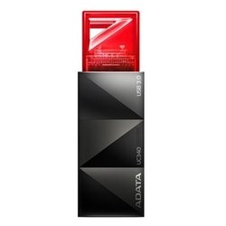 a-data choice uc340 16gb (auc340-16g-rrd) (черно-красный)