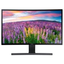 Samsung S27E510C (черный)