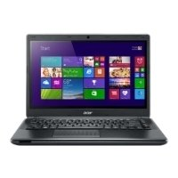 "acer travelmate p245-mp-3446 (core i3 4010u 1700 mhz/14.0""/1366x768/4.0gb/500gb/dvd-rw/intel hd graphics 4400/wi-fi/win 8 pro 64)"