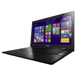 "lenovo g70-70 (core i3 4005u 1700 mhz/17.3""/1600x900/4.0gb/1000gb/dvd-rw/intel hd graphics 4400/wi-fi/bluetooth/без ос)"