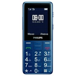 Philips Xenium E311 (синий) :::