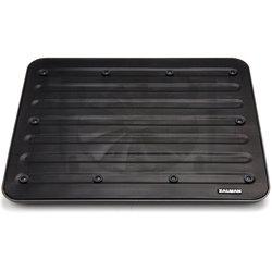"""Охлаждающая подставка для ноутбука до 17"""" (Zalman ZM-NC3)"""