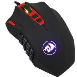 Мышь USB Defender REDRAGON FIRESTORM