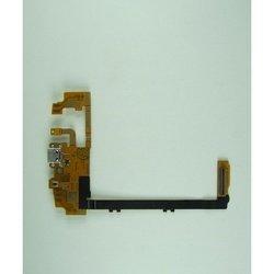 Шлейф питания с микрофоном для LG Nexus 5 D820 (65998)