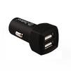 Автомобильное + сетевое зарядное устройство USB + дата-кабель microUSB + Apple 8-pin Lightning (ZTCC3A2UA8MC) (черный) - Автомобильное зарядное устройствоАвтомобильные зарядные устройства<br>Универсальный аксессуар предназначен для зарядки устройства вне зависимости от Вашего местонахождения.<br>