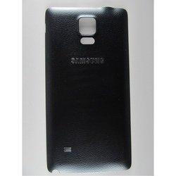 Крышка аккумулятора для Samsung Galaxy Note 4 N910C (66210) (черный)