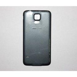 Крышка аккумулятора для Samsung Galaxy S5 G900F с водонепроницаемой защитой (65546) (черный)