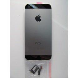 ������ ��� Apple iPhone 5S c �������� ��������� (65520) (�����)