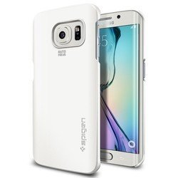 ����-���� ��� samsung galaxy s6 edge (spigen thin fit sgp11409) (�����)