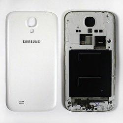 Корпус для Samsung Galaxy S4 i9500 (62895) (белый)