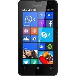 Microsoft Lumia 430 Dual SIM + ��������� 30�� � Dropbox (������) :::