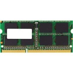 ������ ddr3 1333��� sodimm 4gb (foxline fl1333d3s9s1-4g)