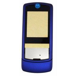Корпус для Motorola Z3 (LP 655) (синий)