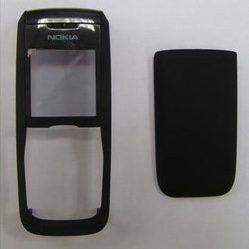 Корпус для Nokia 2610 без средней части (LP 503) (черный)