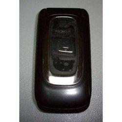 Корпус для Nokia 6085 (LP 681) (черный)