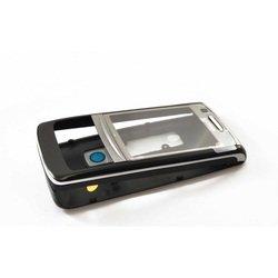 Корпус для Nokia 6280 без средней части (LP 222) (черный)