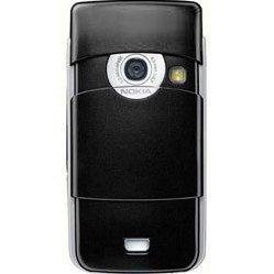 Корпус для Nokia 6681 (LP 16) (черный)