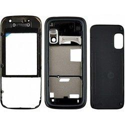Корпус для Nokia 5730 (CD012691) (черный)
