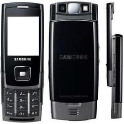 Корпус для Samsung E900 (LP 257) (черный)
