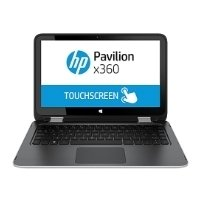 "hp pavilion 13-a175nr x360 (core i3 4030u 1900 mhz/13.3""/1366x768/4.0gb/1000gb/dvd ���/intel hd graphics 4400/wi-fi/bluetooth/win 8 64)"