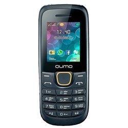 Qumo Push 184 GPRS (черный) :::