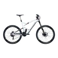 cannondale jekyll 27.5 carbon 2 (2015)