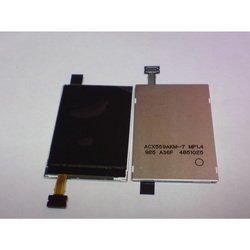 Дисплей для Nokia 6300, 6120, 5320, 7310, E51 (LP 632)