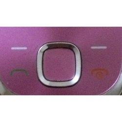 Клавиатура для Nokia 7230 (CD013202) (розовый)