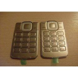 Клавиатура для Nokia 7510 Supernova (CD020707)