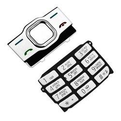 Клавиатура для Nokia 7610 Supernova (CD002307)