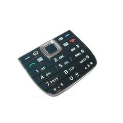 Клавиатура для Nokia E75 (CD012451) (черный)
