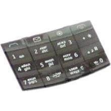 Клавиатура для Nokia X3 (CD011638) (черный)