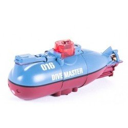 ���������������� ��������� ����� Pilotage Mini Submarine (RC13688) (�������/�������)