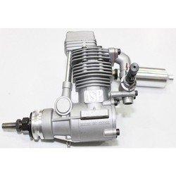Двигатель внутреннего сгорания для радиоуправляемых самолетов (ASP FS61AR)