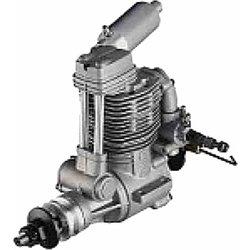 Двигатель внутреннего сгорания для радиоуправляемых самолетов (ASP FS80AR)