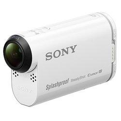 Экшн-камера Sony HDR-AS200V + аквабокс (SPK-AS2) + крепление (VCT-AM1) + крепление штатива