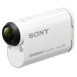 ��������� ����-������ sony hdr-as200vr + �������� (spk-as2) + ��������� (vct-am1) + ��������� ������� + ����� �������������� ���������� (rm-lvr2)