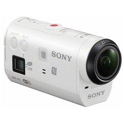 Экшн-камера Sony HDR-AZ1VR + пульт дистанционного управления + водонепроницаемый футляр